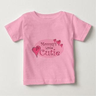 Mummy's Little Cutie Tshirt