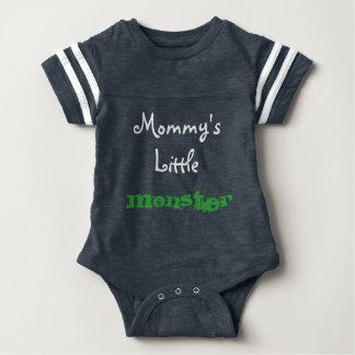 Mummy's Little Monster Infant Shirt