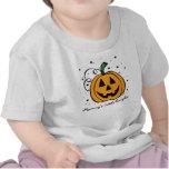 Mummy's Little Pumpkin Infant Tee