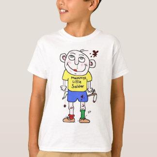mummys little soldier T-Shirt