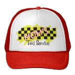 mum's taxi service hat