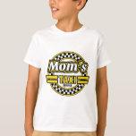 Mum's Taxi Service Tshirts