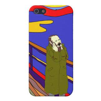 Munch Speck Case iPhone 5/5S Cases
