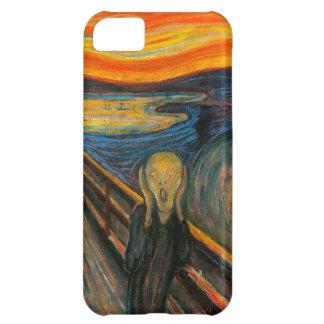 Munch The Scream iPhone 5 Case