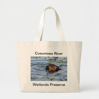 Munching Beaver collection Bag