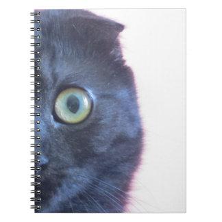 Munchkin Cat NoteBook