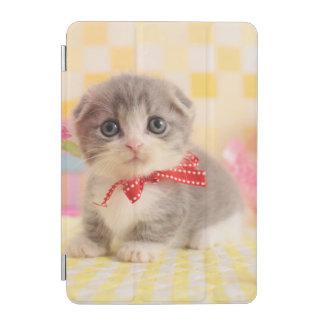 Munchkin Kitten iPad Mini Cover