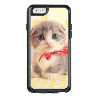 Munchkin Kitten OtterBox iPhone 6/6s Case