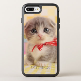 Munchkin Kitten OtterBox Symmetry iPhone 8 Plus/7 Plus Case