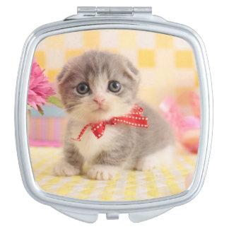 Munchkin Kitten Vanity Mirror