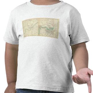 Munfordville, Camp Nelson, Louisville, Ky T-shirt