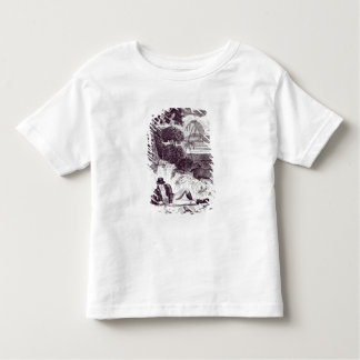 Mungo Park in Africa Toddler T-Shirt