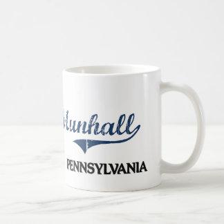 Munhall Pennsylvania City Classic Coffee Mugs