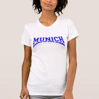 MUNICH American High School Alumni T-Shirt