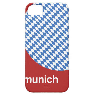 Munich Case For The iPhone 5