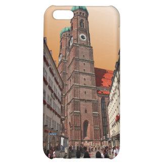 Munich - Frauenkirche iPhone 5C Case