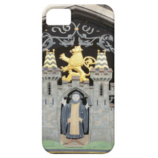 Munich, Germany Barely There iPhone 5 Case
