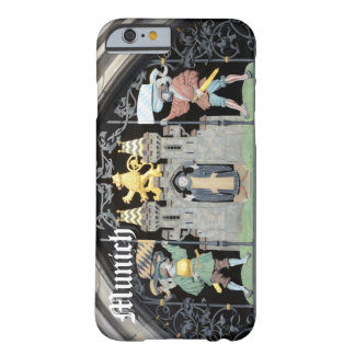 Munich, Germany Barely There iPhone 6 Case