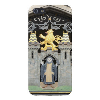 Munich, Germany Case For iPhone 5/5S