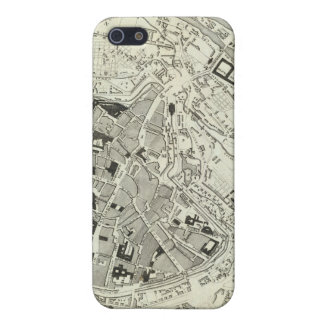 Munich, Germany Cover For iPhone 5/5S