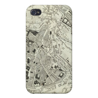 Munich, Germany iPhone 4/4S Cover