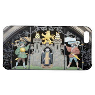 Munich, Germany iPhone 5C Cases