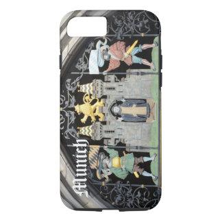 Munich, Germany iPhone 7 Case