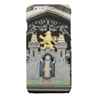 Munich, Germany Glossy iPhone 6 Case