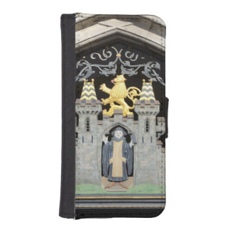 Munich, Germany iPhone 5 Wallets