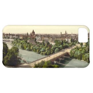 Munich I, Bavaria, Germany iPhone 5C Cover