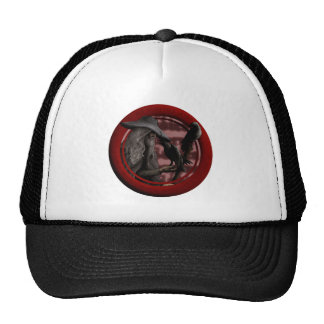 Munin and Hugin Trucker Hat