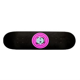 Munny The Monster Skate Deck
