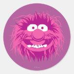 Muppets Animal 2 Stickers