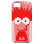 Muppets' Beaker Disney iPhone 5 Covers