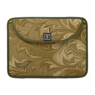 """Murano sepia"" Sleeves For MacBook Pro"