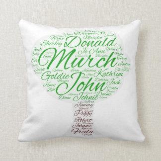 Murch Pillow