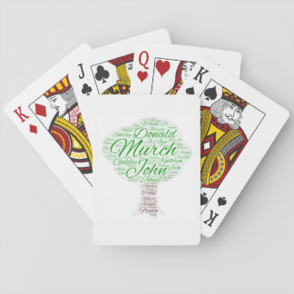 Murch Playing Cards