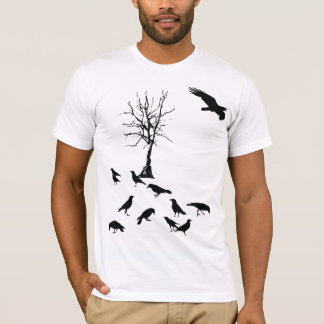 Murder of Crows T-Shirt