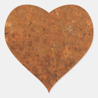 Murder Room Heart Sticker