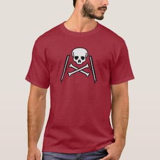 Murderball Mens T T-Shirt