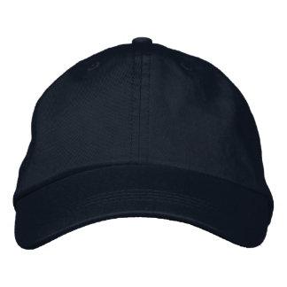 Murdock's Regular Embroidered Baseball Caps