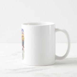 'MURICA! American pride, liberty lovin' folks wear Mug