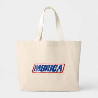 Murica Tote Bags