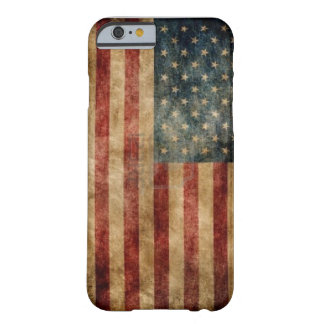 'Murica Barely There iPhone 6 Case