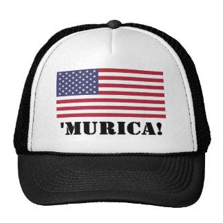 'Murica Hats