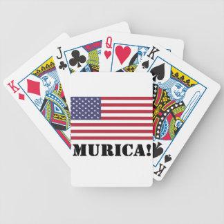 Murica Card Decks
