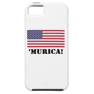'Murica! iPhone 5 Cover