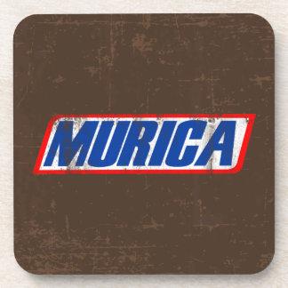 Murica Drink Coasters