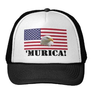 Murica Eagle Cap
