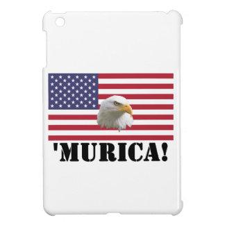 Murica Eagle iPad Mini Cases
